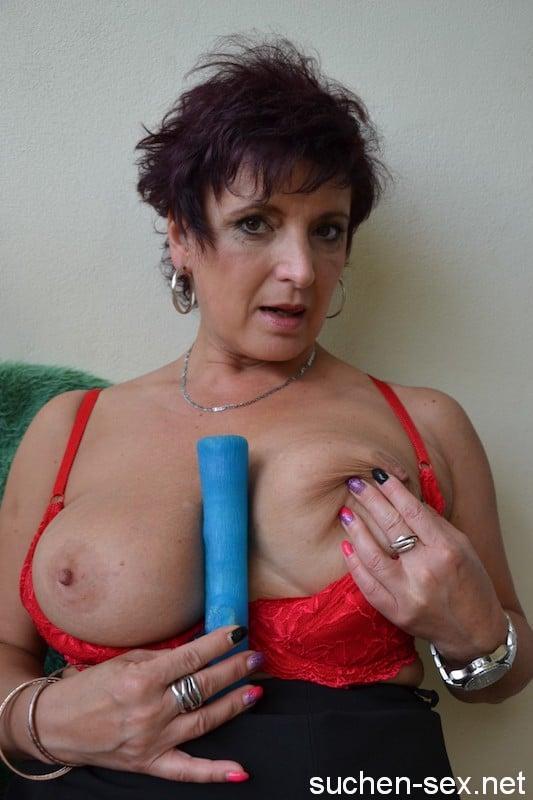 Wiener Dame sucht gutbestückte Herren